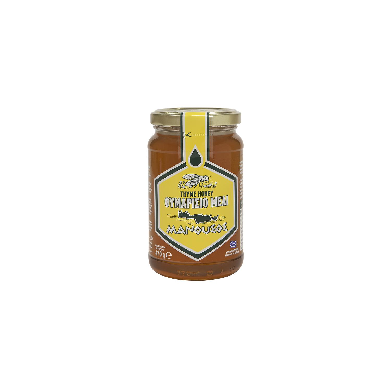 Μέλι 470gr