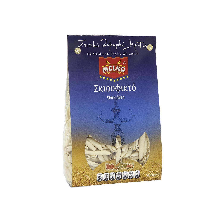 MELKO - Σκιουφικτό 500gr