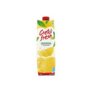 Creta Fresh Λεμονάδα