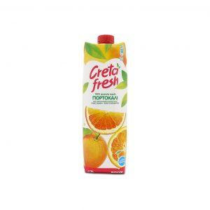 Creta Fresh Πορτοκάλι
