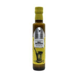Cretan Nectar Βαλσάμικο με Μέλι και Μουστάρδα
