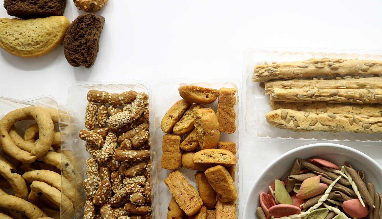 Φωτογραφία με προϊόντα από το κατάστημά μας