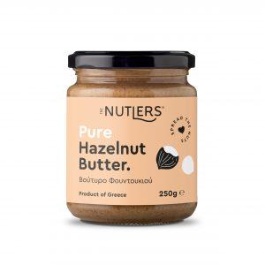 Βούτυρο Φουντουκιού The Nutlers