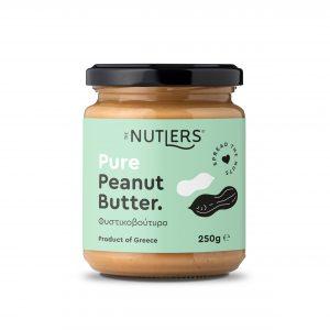 Φυστικοβούτυρο The Nutlers